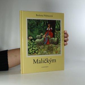 náhled knihy - Maličkým