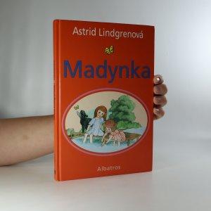náhled knihy - Madynka