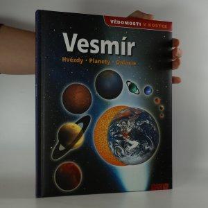 náhled knihy - Vesmír. Hvězdy, planety, galaxie