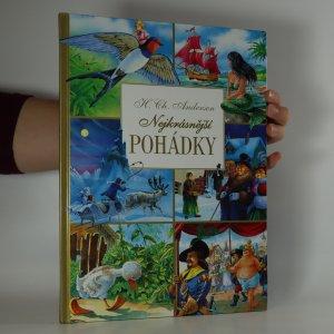 náhled knihy - Nejkrásnější pohádky