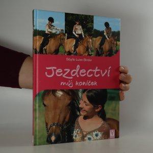 náhled knihy - Jezdectví, můj koníček