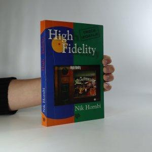 náhled knihy - High Fidelity