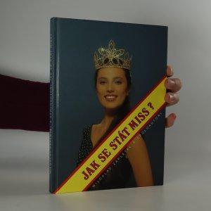 náhled knihy - Jak se stát Miss?