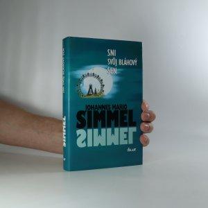 náhled knihy - Sni svůj bláhový sen