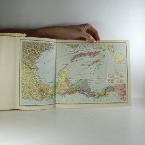 antikvární kniha Mezi dvěma oceány, 1959