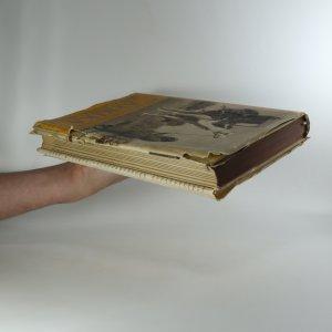 antikvární kniha Afrika snů a skutečnosti I. díl, 1952