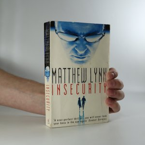 náhled knihy - Insecurity