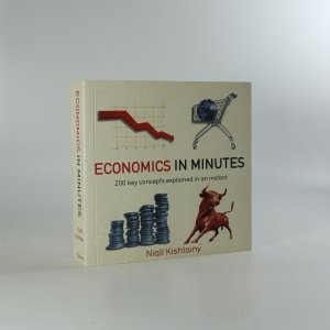 náhled knihy - Economics in Minutes