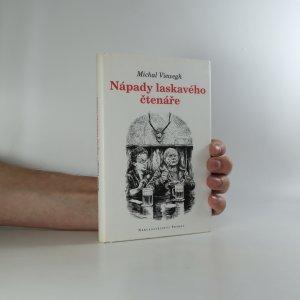 náhled knihy - Nápady laskavého čtenáře