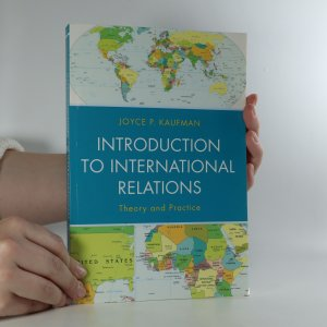 náhled knihy - Introduction to International Relations