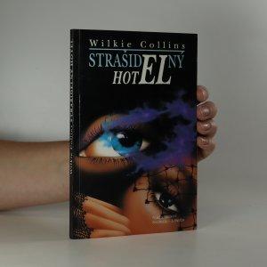 náhled knihy - Strašidelný hotel