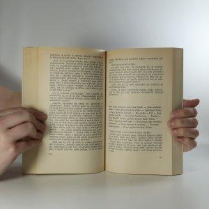 antikvární kniha Jitro kouzelníků. Úvod do fantastického realismu, 1990