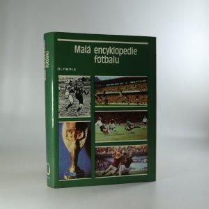 náhled knihy - Malá encyklopedie fotbalu