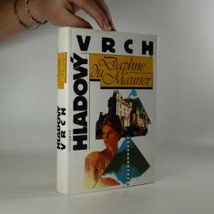náhled knihy - Hladový vrch