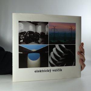 náhled knihy - Elektrický válčík