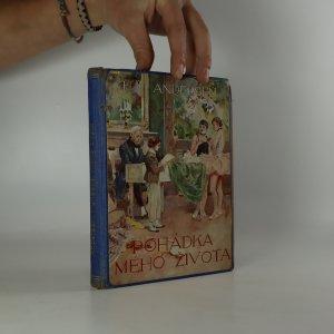 náhled knihy - Pohádka mého života