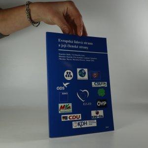 náhled knihy - Evropská lidová strana a její členské strany