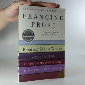 náhled knihy - Reading Like a Writer