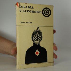 náhled knihy - Drama v Livonsku (je cítit zatuchlinou)