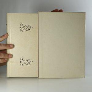 náhled knihy - De conceptu et generatione hominis. Faksimile svazku z r. 1587, číslovaný výtisk - č. 237 (je cítit zatuchlinou)