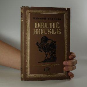 náhled knihy - Druhé housle (1. díl)