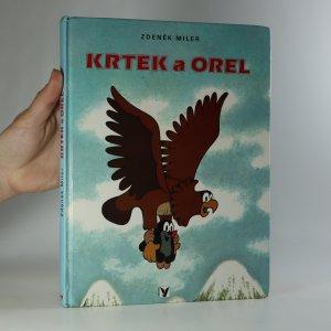 náhled knihy - Krtek a orel