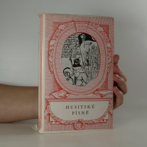 náhled knihy - Husitské písně