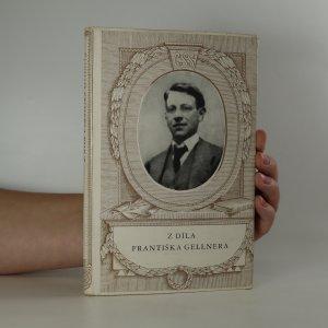 náhled knihy - Z díla Františka Gellnera