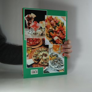 antikvární kniha Italská kuchařka, 2003