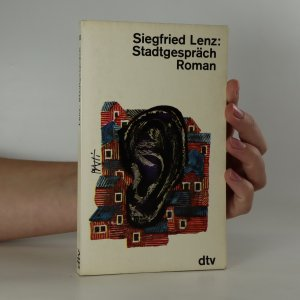 náhled knihy - Stadtgespräch