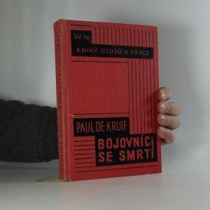 náhled knihy - Bojovníci se smrtí
