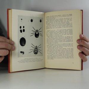antikvární kniha Bojovníci se smrtí, 1934
