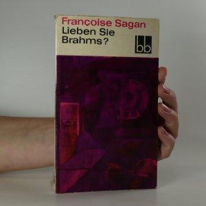náhled knihy - Lieben Sie Brahms?