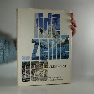 náhled knihy - Lidé, země, čas. Výběr z celoživotního umělcova díla