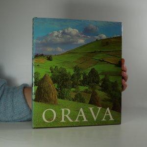 náhled knihy - Orava