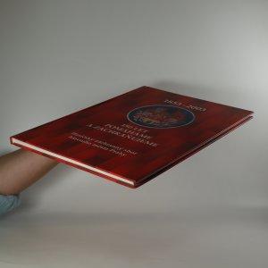 antikvární kniha Hasičský záchranný sbor hlavního města Prahy 1853-2003, neuveden