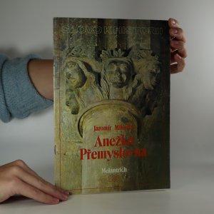 náhled knihy - Anežka Přemyslovna