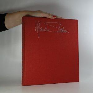 náhled knihy - Marlene Dietrich