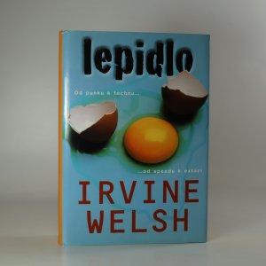 náhled knihy - Lepidlo