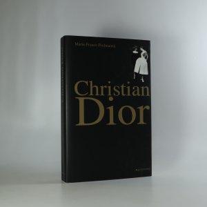náhled knihy - Christian Dior