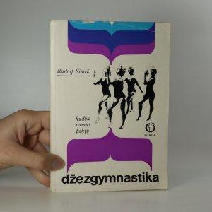 náhled knihy - Džezgymnastika. (Kniha je cítit zatuchlinou).