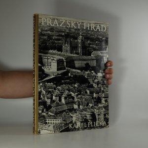 náhled knihy - Pražský hrad (je cítit zatuchlinou)
