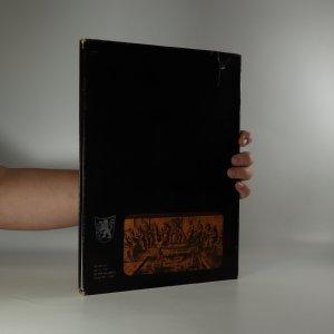 antikvární kniha Historické radnice (je cítit zatuchlinou), 1988