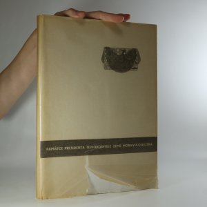 náhled knihy - Památce presidenta Osvoboditele: země moravskoslezská (je cítit zatuchlinou)