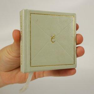 náhled knihy - Listy Anielce
