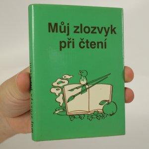 náhled knihy - Můj zlozvyk při čtení