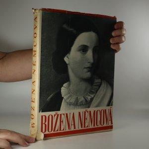 náhled knihy - Božena Němcová (je cítit zatuchlinou)