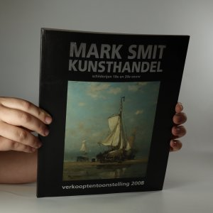 náhled knihy - Mark Smit Kunsthandel