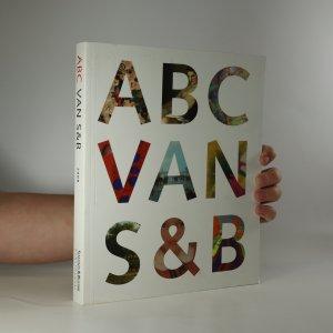 náhled knihy - ABC VSN S&B (je cítit zatuchlinou)