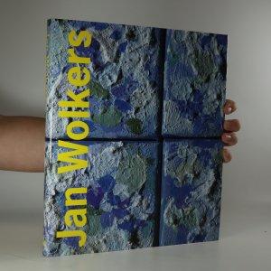 náhled knihy - Jan Wolkers (je cítit zatuchlinou)